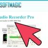 Comment faire pour obtenir une meilleure qualité audio lors de l'utilisation d'audace