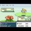 Comment obtenir jirachi sur pokemon rouge feu
