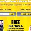 Comment se rendre minutes gratuitement sur téléphones prépayés