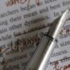 Comment obtenir de nouvelles idées pour l'écriture: mot vomi