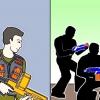 Comment obtenir la sécurité de nerf passé