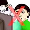 Comment faire pour obtenir la vie privée de vos frères et sœurs en travaillant sur l'ordinateur