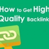 Comment obtenir des backlinks de qualité