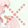 Comment se débarrasser d'un rhume sans l'aide de médicaments