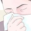 Comment se débarrasser d'un nez bouché rapidement