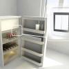 Comment se débarrasser des mauvaises odeurs dans votre réfrigérateur