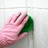 Comment se débarrasser des taches de chaux