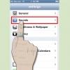 Comment obtenir des sonneries pour l'iphone