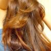 Comment obtenir des cheveux brillants, maniable et élégant