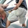 Comment demander à quelqu'un de porter leur ceinture de sécurité