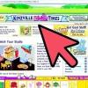 Comment obtenir des aliments spéciaux pour animaux de compagnie dans webkinz