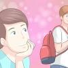 Comment obtenir le garçon que vous aimez-vous de retour