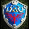 Comment obtenir le bouclier hylian dans legend of zelda skyward sword
