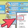 Comment obtenir les trois regis en émeraude pokemon