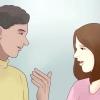 Comment apprendre à connaître quelqu'un