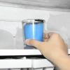 Comment faire pour obtenir la cire sur une bougie de pot