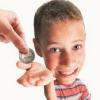 Comment amener les jeunes enfants à gagner de l'argent