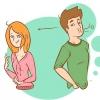 Comment obtenir votre meilleur ami à admettre qu'il pourrait être en baisse pour vous