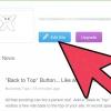 Comment obtenir votre blog apparaître en haut de recherches