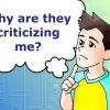 Comment obtenir votre famille pour arrêter toujours de vous critiquer