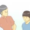Comment obtenir vos parents de se calmer quand vous obtenez une mauvaise note