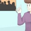 Comment donner un séminaire