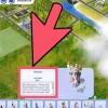 Comment se rendre à des maisons d'autres personnes dans les sims 2