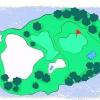 Comment jouer au golf tout en buvant