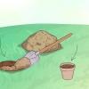 Comment faire pousser des bougainvilliers et des feuilles de couleur de glisse