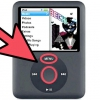 Comment pirater un nano ipod 3g