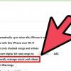 Comment pirater un ipod avec la fonction de verrouillage