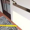 Comment accrocher un tapis sur un mur