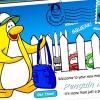Comment faire pour avoir une bonne journée dans club penguin