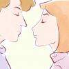 Comment faire pour avoir un long baiser passionné avec votre petite amie / petit ami