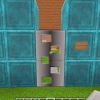 Comment faire pour avoir un abri sûr dans minecraft