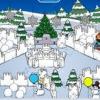 Comment faire pour avoir un combat de boules de neige dans votre igloo sur club penguin