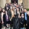 Comment faire pour avoir une cérémonie de mariage de zombie