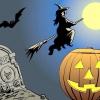 Comment avoir une ancienne halloween