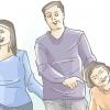 Comment avoir des enfants se comportent à un événement officiel