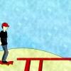 Comment heelflip conseil glisser sur une planche à roulettes