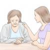 Comment aider un parent endeuillé