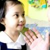 Comment aider un enfant à se adapter à l'école maternelle
