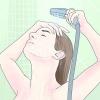 Comment aider l'acné de corps transparent