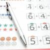 Comment aider les enfants avec les devoirs de mathématiques