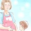Comment aider votre enfant à accepter un nouveau bébé