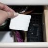Comment cacher un petit objet ou une note