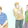 Comment cacher que vous pipi votre pantalon