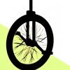 Comment monter un monocycle