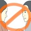 Comment ignorer une personne irritante