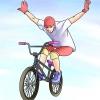 Comment impressionner vos amis sur votre vélo